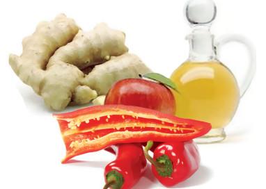 Conheça os alimentos termogênicos e seus benefícios