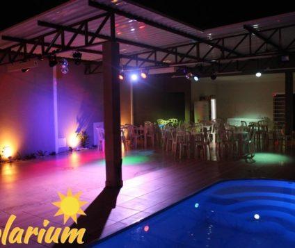 Conheça a Casa de Eventos Sollarium, que trás em seu conceito a sustentabilidade: aqui seus eventos mudam o mundo!