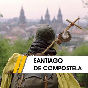 Aventure-se pelo Caminho de Santiago de Compostela