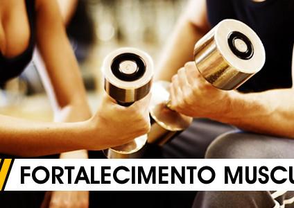 A importância da musculação para o fortalecimento muscular