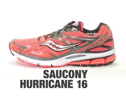 SAUCONY HURRICANE 16