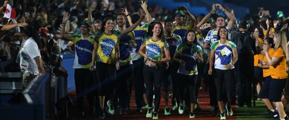 BRAZIL/