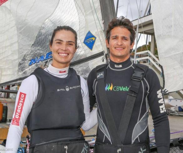 Semana Internacional da Vela agita o Rio