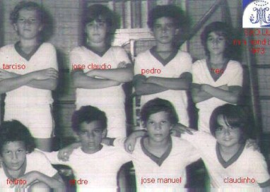 História do nosso Esporte: Dessa vez conheça o time de Handebol do Colégio São Luís!