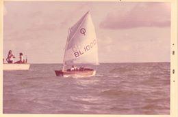 História do nosso esporte: Conheça Flávio Mello um dos grandes velejadores da década de 70!