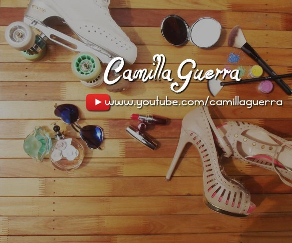 Patinação Artística: Veja quanto custa para participar de um campeonato com Camilla Guerra !!