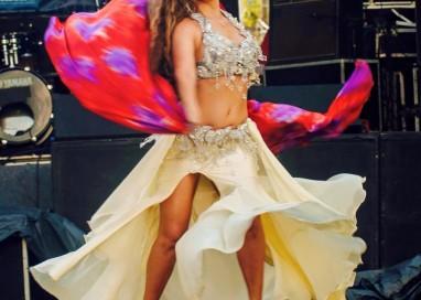 Quer aprender a dançar? O Studio de Dança do Ventre Hannah Costa vai te ensinar!