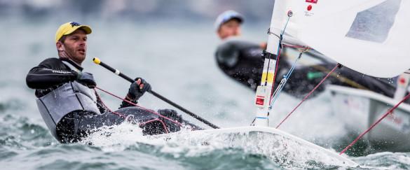 © Sailing Energy / World Sailing - Sailing World Cup Miami 2016