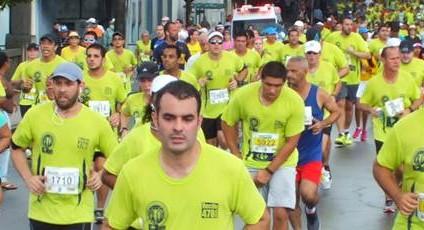 13º Corrida das Pontes do Recife 10 Km será realizada no dia 20 de março: IMPERDÍVEL!