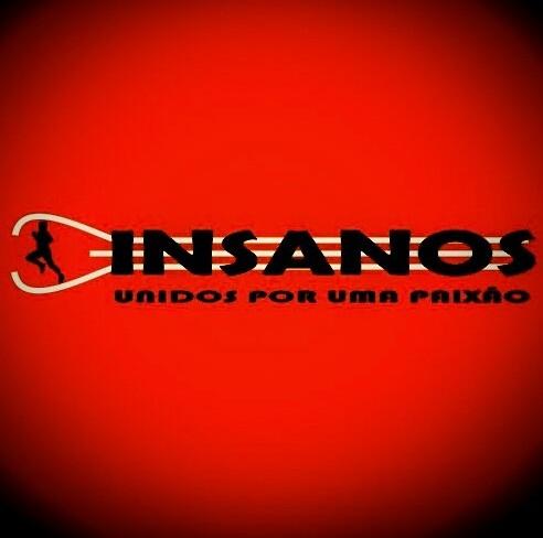 Corredor, Diego Fernandes, da Equipe Insanos Running promove ação social.