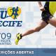 """Corrida de rua """"Eu Amo Recife"""" em 2016 acontecerá no dia 17 de setembro com largada às 18h, na Avenida Rio Branco, Zona Central do Recife"""
