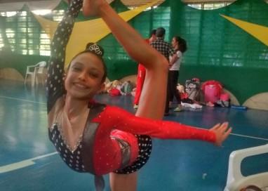 Pernambucana Camila Riff de Freitas conquista Torneio Nacional de Ginástica em Porto Alegre! CONFIRA a entrevista exclusiva aqui!