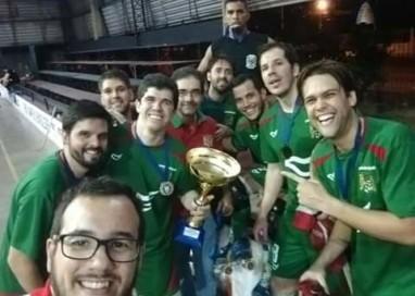 Clube Português do Recife conquista Campeonato Pernambucano de Hóquei 2016