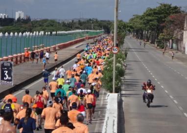 Etapa Verão do Circuito das Estações foi realizada hoje, 20 de novembro, no Recife.
