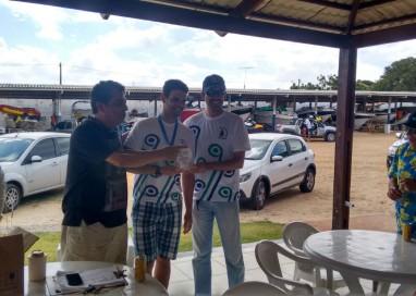 Clovis Holanda e Leonardo Almeida conquistam Campeonato Estadual de Dingue no Rio Grande do Norte
