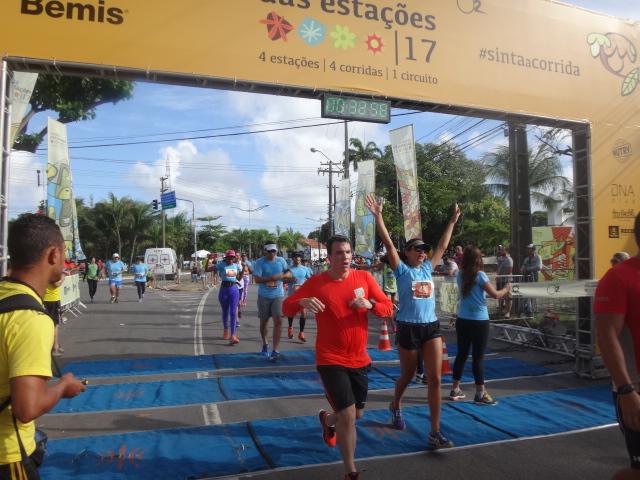 Copie sua foto aqui gratuitamente do Circuito das Estações que retornou ao Recife hoje 09 de abril de 2017
