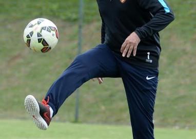 Vanderlei Luxemburgo é o novo técnico do Sport