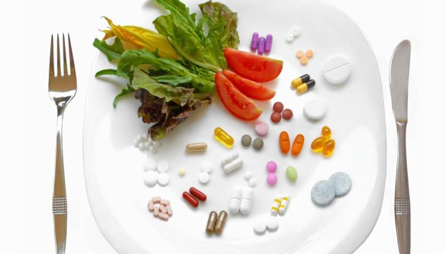 A prescrição de suplementos nutricionais deve ser baseada em evidências científicas