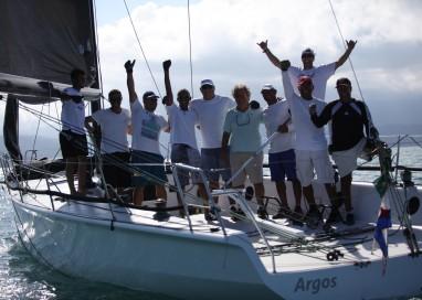 Vela: Argos, Lady Lou e Sous Le Vent são campeões do Ubatuba Sailing Festival 2017