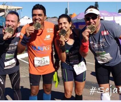 Conheça os novos atletas que completaram os 42,195km na 34ª Maratona Internacional de Porto Alegre