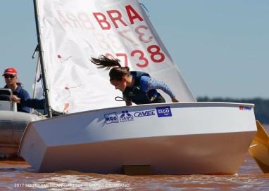 Marina da Fonte é campeã da XII Búzios Sailing Week no Rio de Janeiro