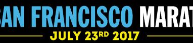 Maratona de São Francisco atravessará uma das 7 maravilhas do mundo, a Ponte Golden Gate, domingo 23 de julho! TOP!