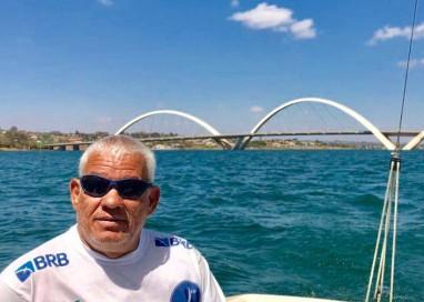 Coordenador Técnico Bruno Pohl fala do belo trabalho que vem sendo realizado em Brasília com a Vela Adaptada