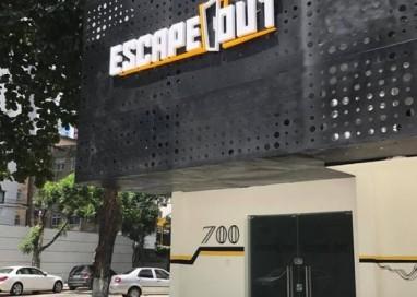 """Recife é a cidade escolhida para receber o primeiro """"Escape Game – Jogo de Fuga"""" de Pernambuco."""
