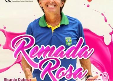 Campeão de Iatismo Ricardo Dubeux confirma presença na Remada Rosa da EscolaSUPPE