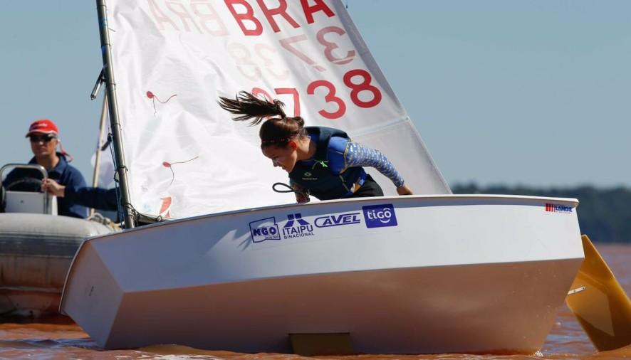 Cabanga envia seis velejadores para a Semana de Vela de Buenos Aires com cobertura do www.acaoeaventura.com.br