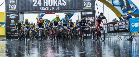 Brasil Ride Costa Rica 2017