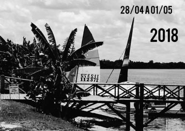 O velejador Wilson Alves Neto idealizador do Rally do Velho Chico confirma a edição de 2018