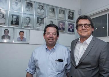 Jaime Monteiro Jr. é eleito presidente do Conselho Deliberativo do Cabanga Iate Clube de Pernambuco
