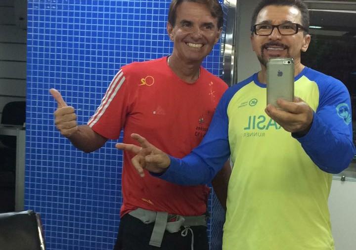 Conheça um dos melhores maratonistas de Pernambuco: José Arnaldo Fonseca