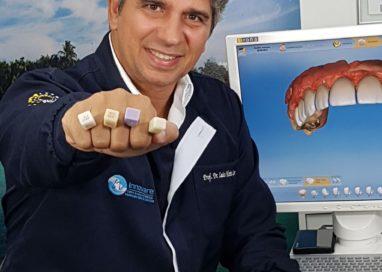 Professor Ms. Dr. Luís Mário Lopes , Diretor da Innovare, fala sobre sua carreira em entrevista