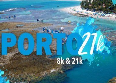 Porto Trail Run com percursos de 8km e 21km será realizado no sábado 28 de Abril de 2018