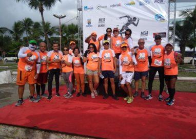 A II Meia Maratona da Cidade de Olinda aconteceu dia 06 de maio de 2018.