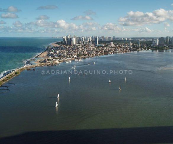 Renomado velejador Ricardo Dubeux traz as novidades do Pernambucano de Day Sailer e Snipe