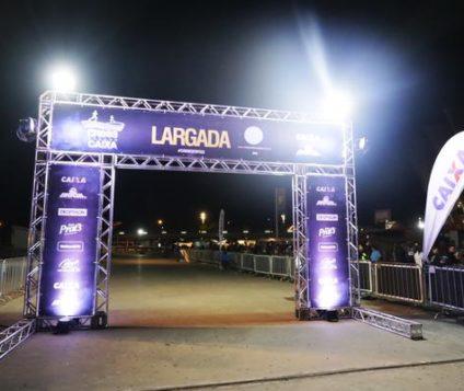Cross Urbano CAIXA: no Mineirão, muita festa e 1.200 participantes na segunda etapa da temporada