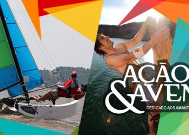 Anuncie aqui! O www.acaoeaventura.com.br é um portal especializado em Esportes de Ação e Aventura, Roteiros de Ação e Aventura, Ecoturismo, Meio-Ambiente