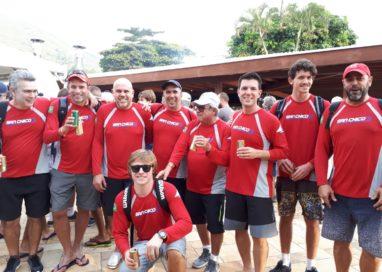 Barco San Chico 3 é campeão por equipe na 45ª Semana de Vela de Ilhabela