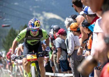 Copa do Mundo de MTB e CIMTB são os principais desafios dos ciclistas no fim de semana