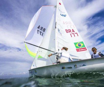Mundial de Classes Olímpicas está sendo realizado na Dinamarca com o Brasil presente