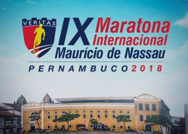 Ninth edition International Maurício de Nassau Marathon, in Recife, will be played on the 30th of September.