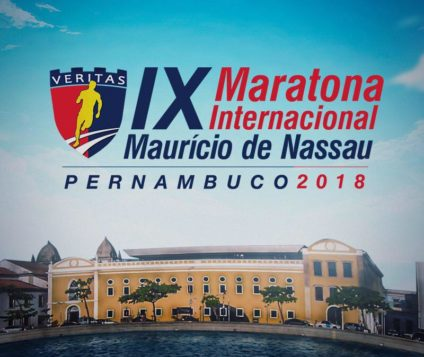 Ninth edition International Maurício de Nassau Marathon, in Recife, will be played on the 30th of September.