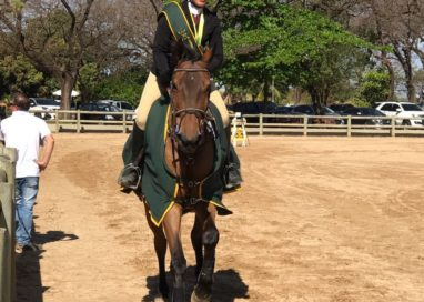 Maria Eduarda Nepomuceno, won Sunday the title of the Brazilian Championship of Amazona, held at Brasilia-BR