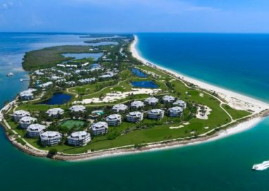 Meet the South Seas Island Resort  that will host the 22nd Hobie 16 World Championship in 2019!