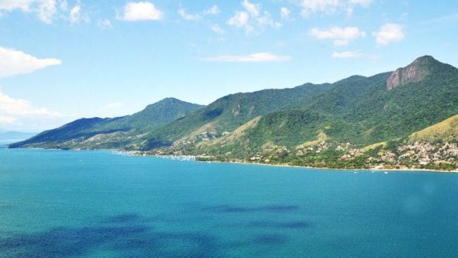 Brazilian Hobie Cat Championship 2018 version will be held from October 27 to November 3 in Ilhabela-SP