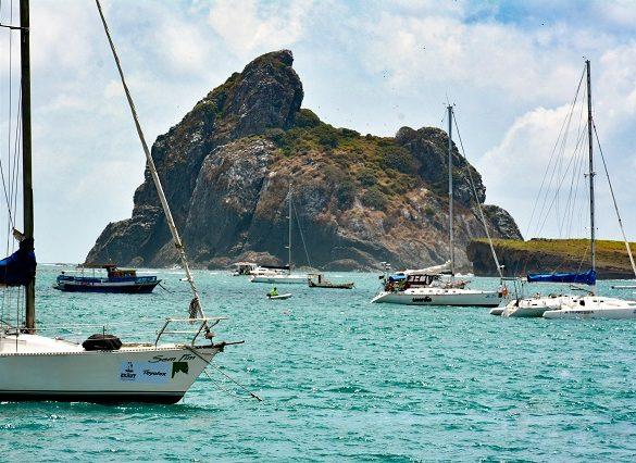31ª Regata Recife-Fernando de Noronha já conta com um número expressivo de embarcações garantidas!Parabéns ao Comodoro Delmiro Gouveia!