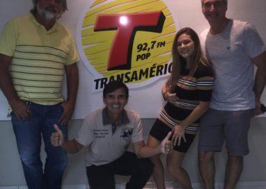 O Programa Transamérica Ação e Aventura abordará amanhã,15 de março, o Skate com Álvaro da Fonte , Saulo Oliveira e Marcela Góes!